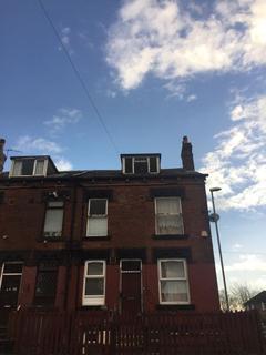2 bedroom terraced house to rent -  Clifton Avenue,  Leeds, LS9