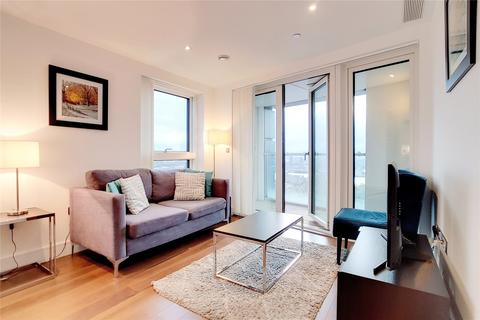 2 bedroom flat for sale - Talisman Tower, Lincoln Plaza, London, E14