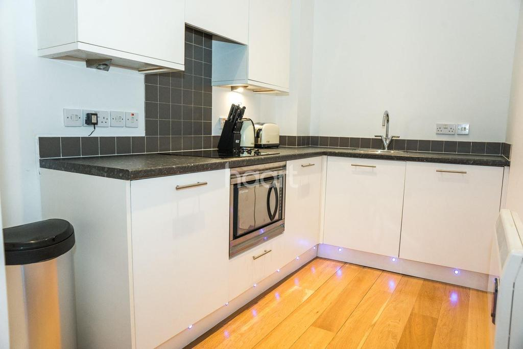 1 Bedroom Flat for sale in Hardwick House, King Street