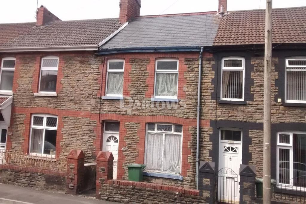 3 Bedrooms Terraced House for sale in Graig Street Pontypridd