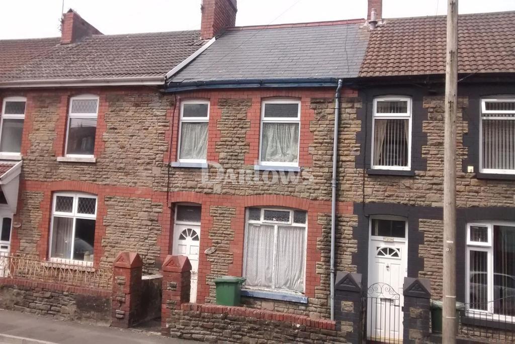 3 Bedrooms Terraced House for sale in Graig Street Pontypridd