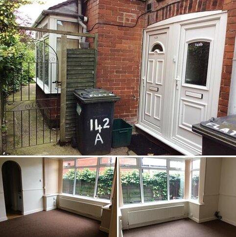 1 bedroom flat to rent - Beckett Road, Wheatley, Doncaster, DN2