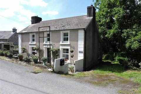 4 bedroom cottage for sale - Abermeurig, Lampeter