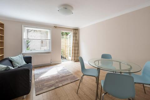 2 bedroom terraced house to rent - USBORNE MEWS, SW8