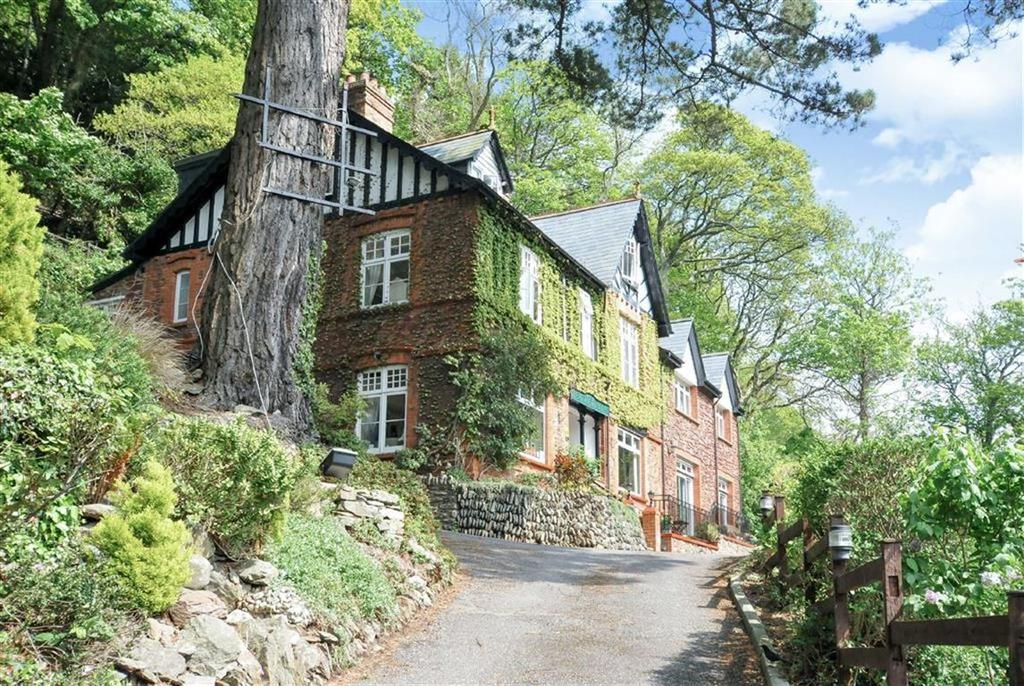 10 Bedrooms Detached House for sale in Tors Park, Lynmouth, Lynmouth, Devon, EX35