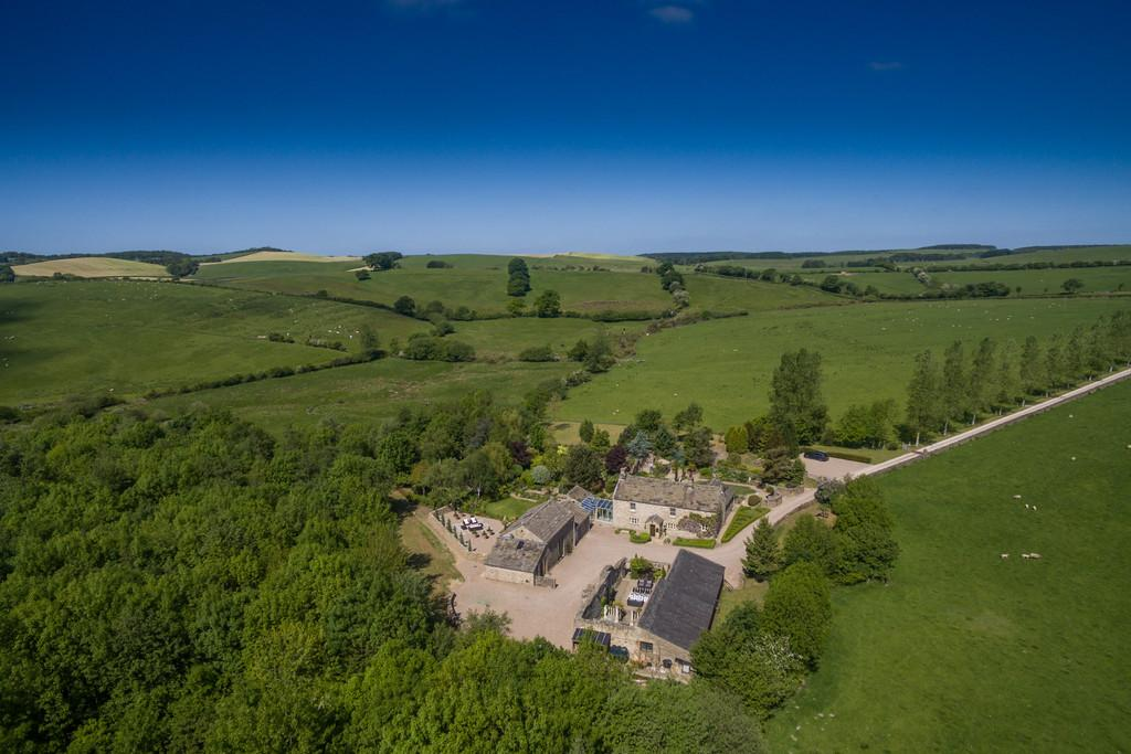 6 Bedrooms Farm House Character Property for sale in Low House, Eskrigge, Gressingham, Lancaster, Lancashire, LA2 8LX