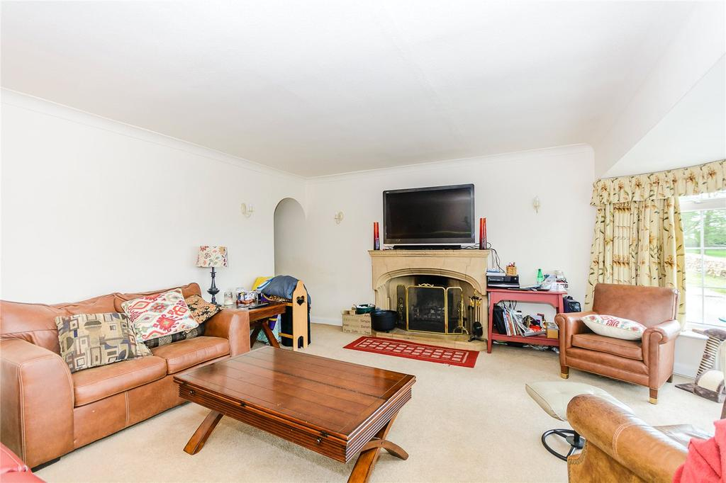 5 Bedrooms House for sale in Delves Ridge Cottages, Menwith Hill Road, Darley, Harrogate