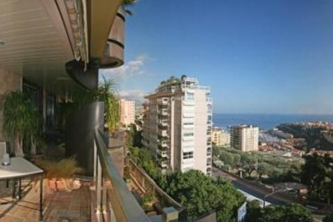 3 bedroom apartment  - Jardin Exotique, Monaco