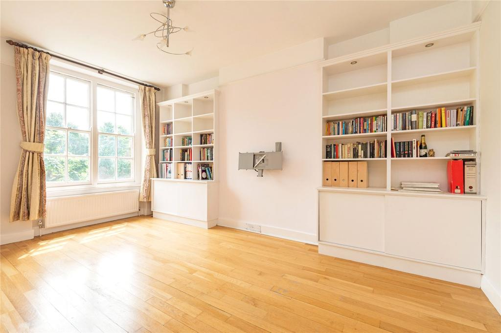2 Bedrooms Flat for sale in Grove End House, Grove End Road, London