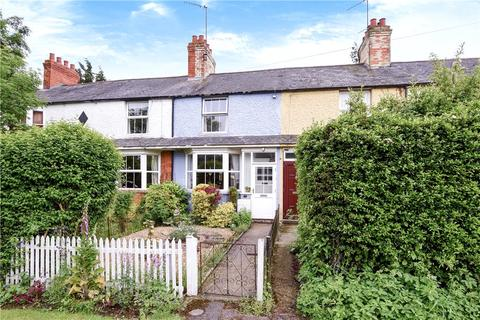 2 bedroom terraced house for sale - Towcester Road, Blisworth, Northampton, Northamptonshire