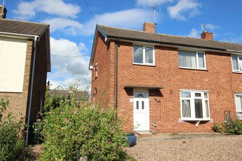 Flagholme, Cotgrave. 3 bedroom semi-detached house to rent
