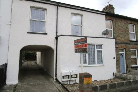 1 bedroom ground floor flat for sale - West Road, Southend-On-Sea