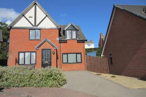 3 bedroom detached house to rent - Clos Y Cwarra, St Fagans, Cardiff, CF5 4QT