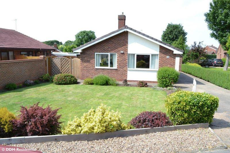 3 Bedrooms Detached Bungalow for sale in Eastoft Road, Crowle