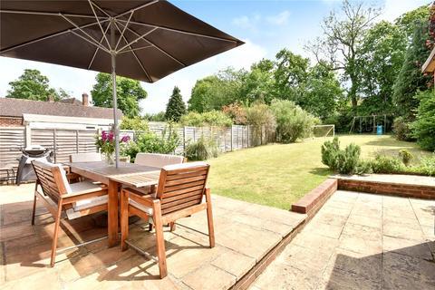 4 bedroom end of terrace house to rent - Pinewood Avenue, Sevenoaks, Kent, TN14