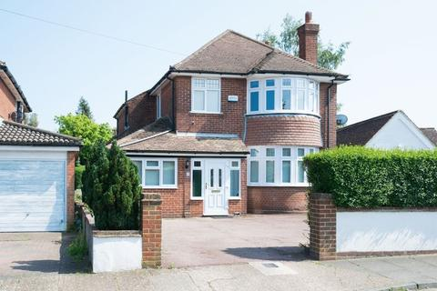 4 bedroom detached house to rent - Canterbury
