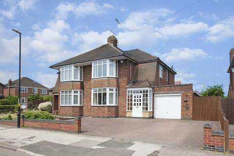 3 bedroom semi-detached house for sale - Dawlish Drive, Stivichall, Coventry
