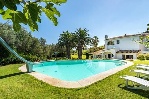 5 bedroom villa  - Porto Cervo, Costa Smeralda, Sardinia