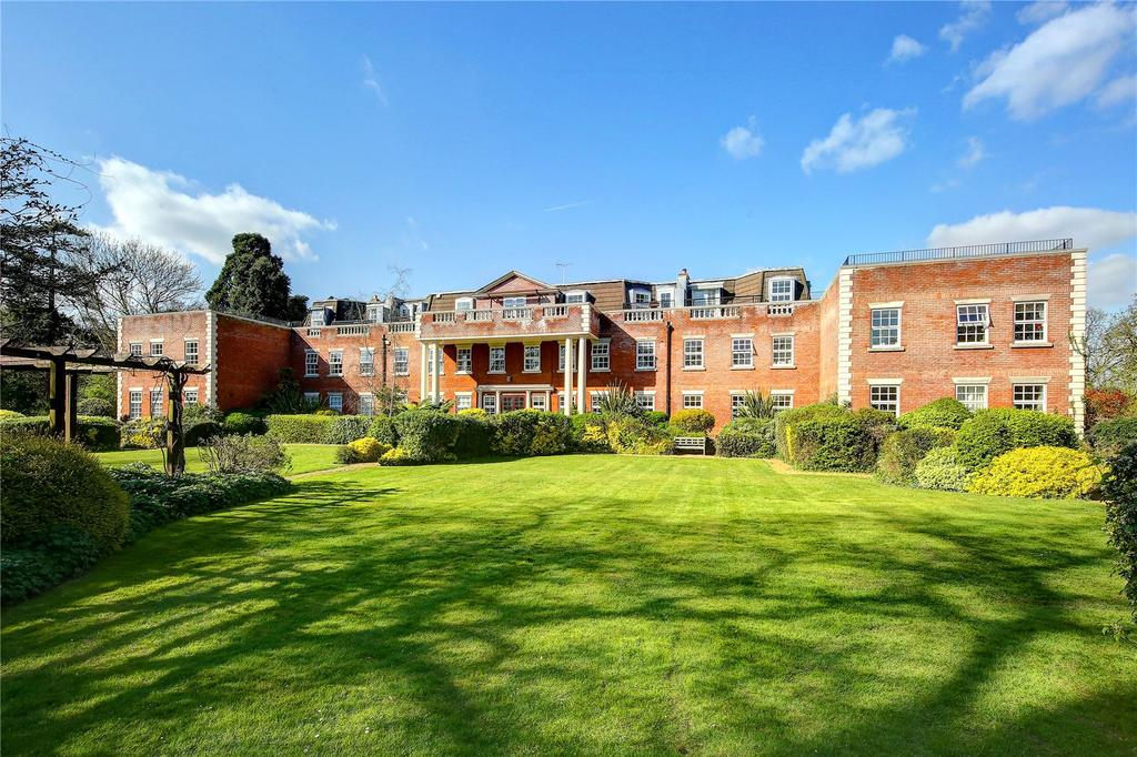 2 Bedrooms Flat for rent in Spencer Park, Molesey Park Road, KT8