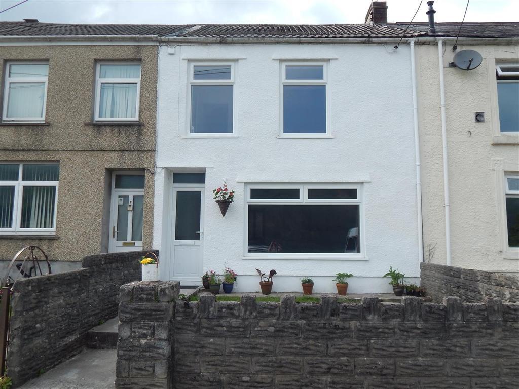 3 Bedrooms Terraced House for sale in Prospect Place, Ystalyfera, Swansea