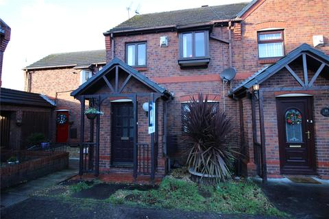 3 bedroom terraced house to rent - Sherwood Court, West Derby, Liverpool, Merseyside, L12