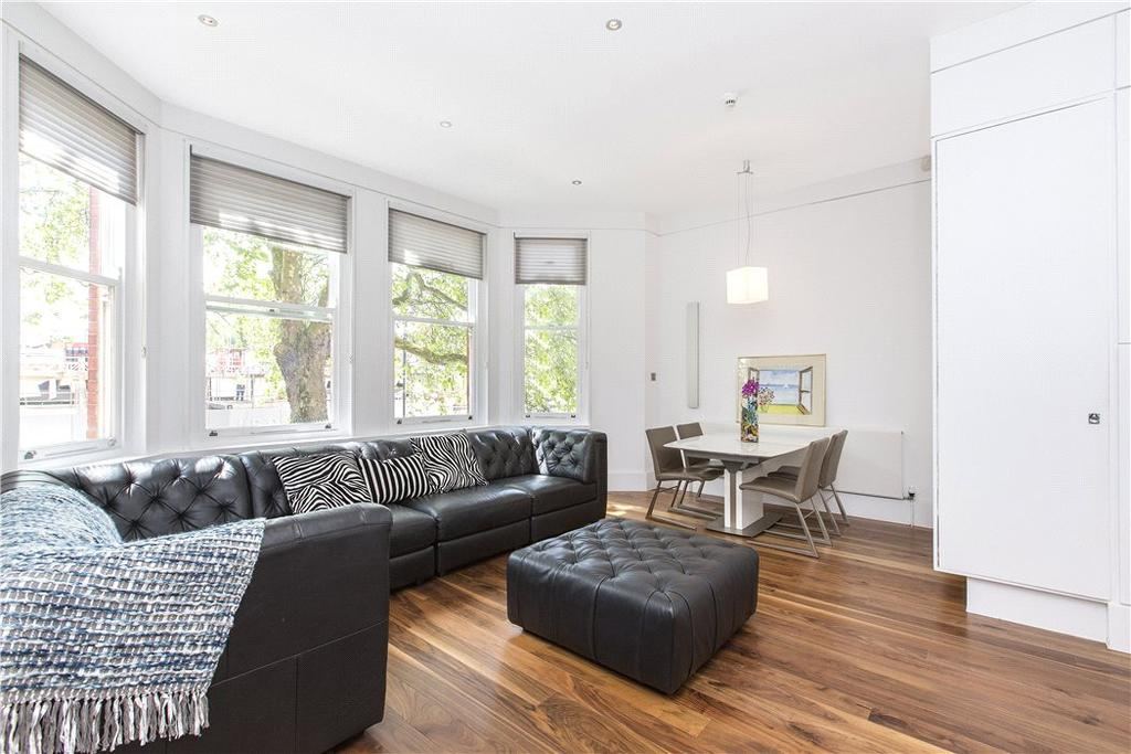 1 Bedroom Flat for sale in Brechin Place, South Kensington, London, SW7