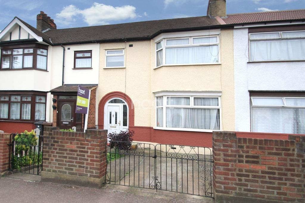 3 Bedrooms Terraced House for sale in Waverley Gardens