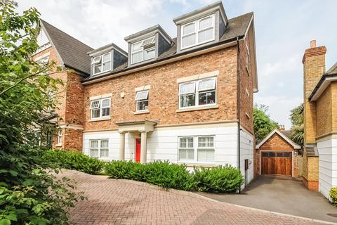 5 bedroom house to rent - Bowyer Walk, Ascot, Berkshire, SL5