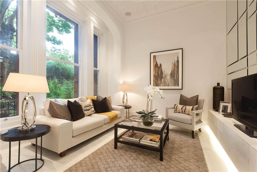 2 Bedrooms Maisonette Flat for sale in Draycott Place, Chelsea, London, SW3
