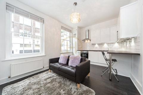 1 bedroom apartment to rent - Warren Street, London, W1T