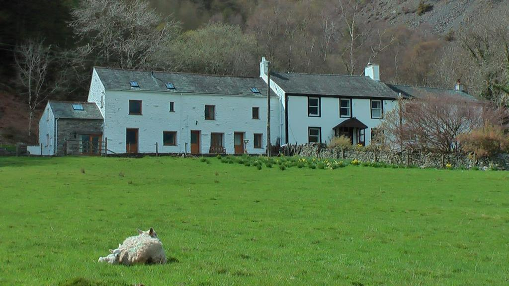 10 Bedrooms Farm House Character Property for sale in Beckstones, Thornthwaite, CA12 5SQ