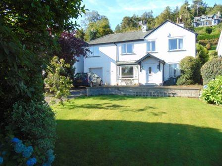 5 Bedrooms Detached House for sale in Strathmere, Braithwaite, CA12 5RY