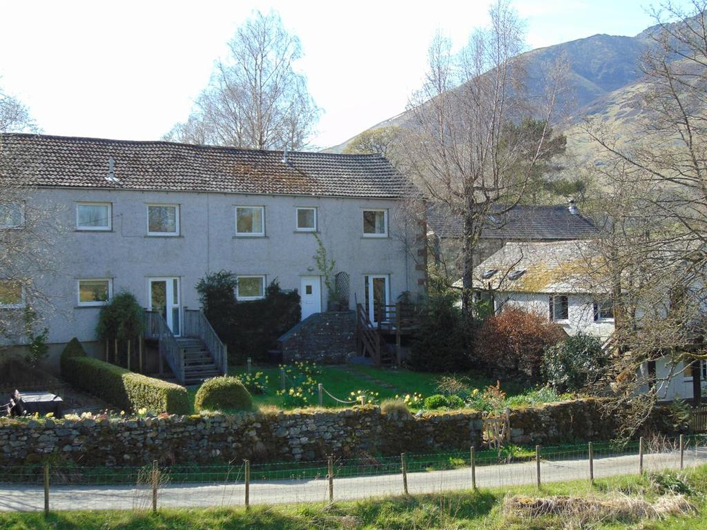 2 Bedrooms Barn Conversion Character Property for sale in The Barns, Guardhouse, Threlkeld, Keswick, CA12 4SZ