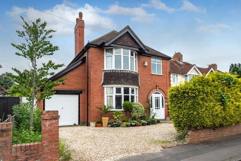 4 bedroom detached house to rent - Burrows Close, Oxford, OX3 8AN