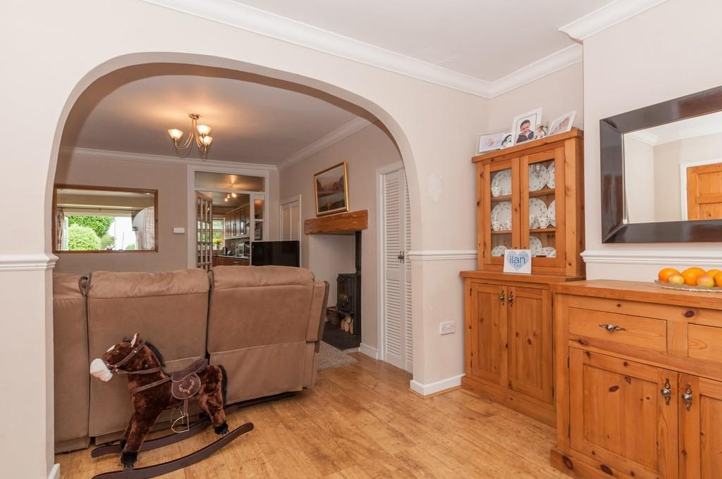 3 Bedrooms Terraced House for sale in Baptist Street, Penygroes, North Wales