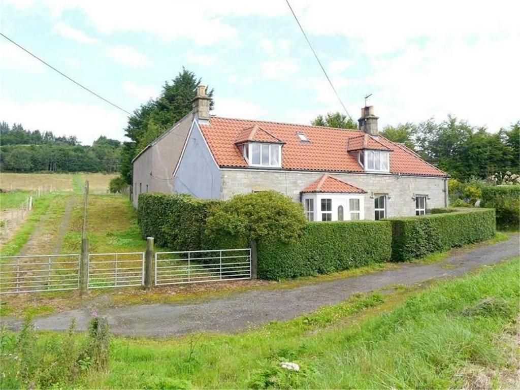 4 Bedrooms Detached House for sale in Sunnyside, Drum, Kinross-shire