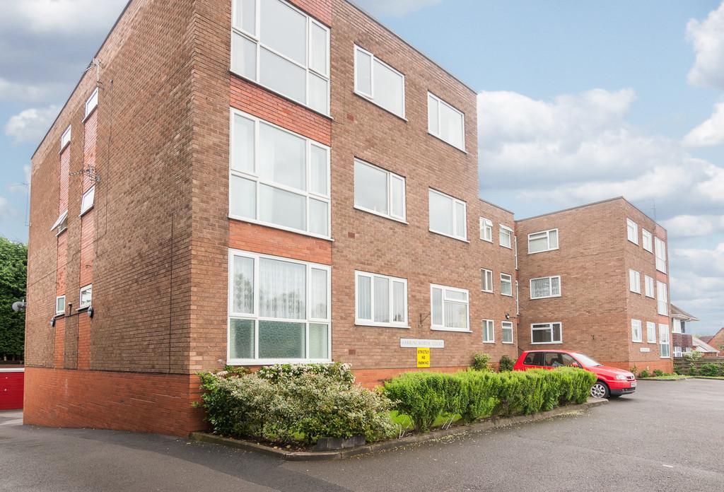 1 Bedroom Flat for sale in Lichfield Road, Shelfield