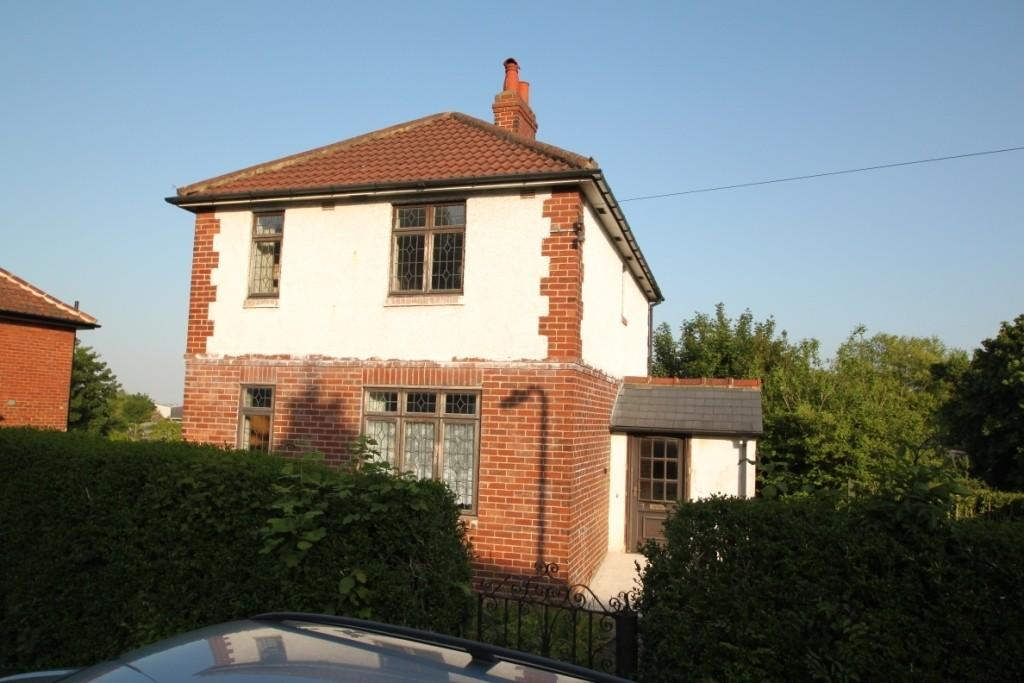 3 Bedrooms Detached House for sale in Stockwell Avenue, Knaresborough