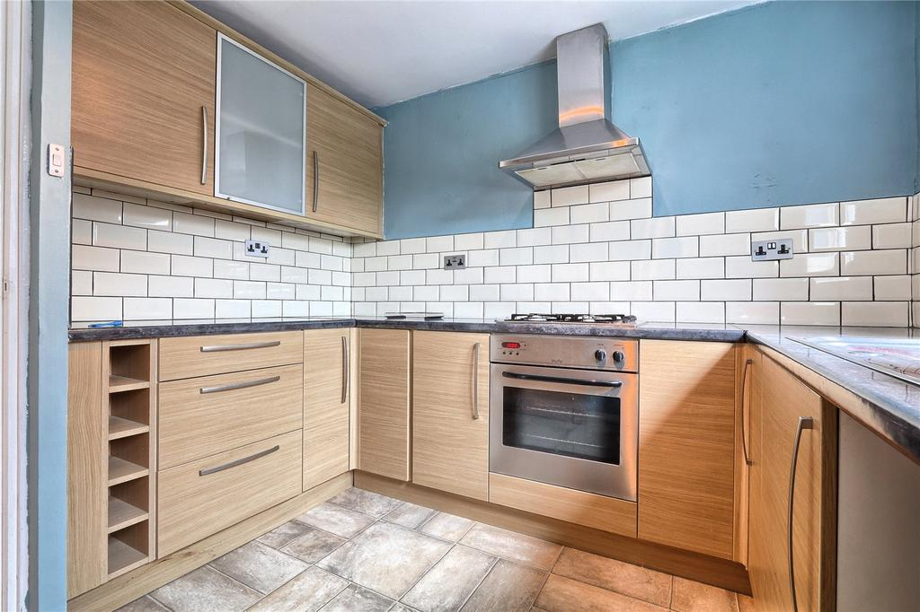 1 Bedroom Flat for sale in Sunnyside, Coulby Newham