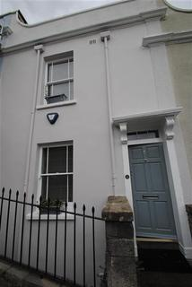 4 bedroom terraced house to rent - Sutherland Place, Clifton, Bristol