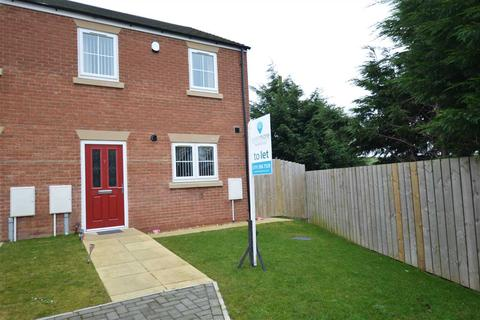3 bedroom terraced house to rent - Orchard Close, Blackhall, Blackhall Colliery