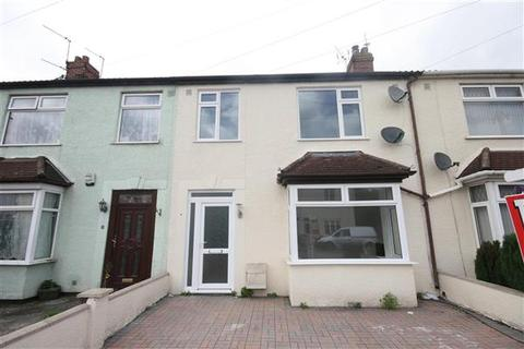 3 bedroom terraced house for sale - Deep Pit Road, SPEEDWELL, Bristol