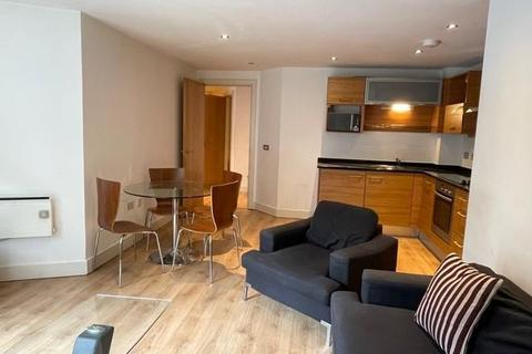 2 bedroom apartment to rent - CLARENCE HOUSE, LEEDS DOCK LS10 1LG