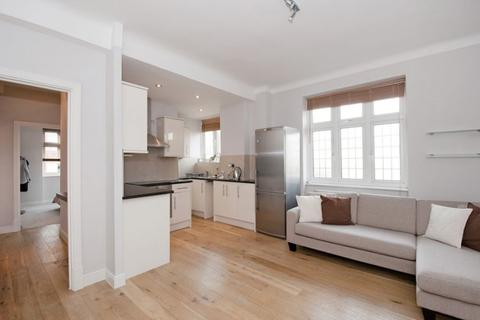 1 bedroom flat to rent - Hall Road, St John's Wood, NW8