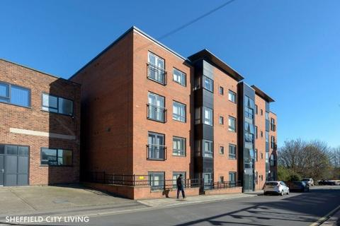 1 bedroom apartment to rent - Solly Court, 158 Solly Street, Sheffield, S1 4BZ