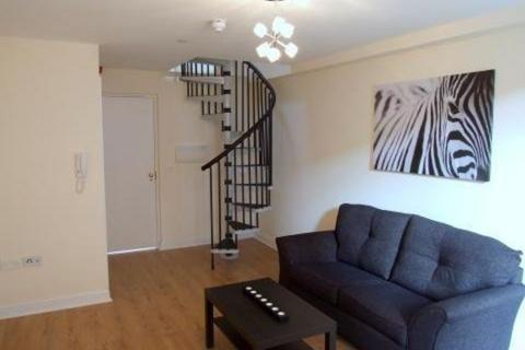 1 bedroom apartment to rent - Bishops Lodge, Rockingham Lane, Sheffield, S1 4FZ