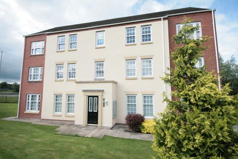2 bedroom apartment to rent - Tyldesley Way, Nantwich