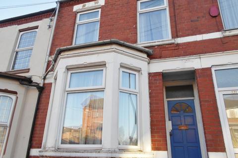 4 bedroom terraced house to rent - Hearsall Lane, Earlsdon Coventry, CV5 6HG