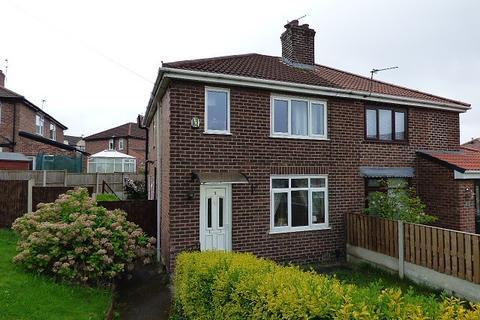 2 bedroom house to rent - Vahler Terrace, Runcorn