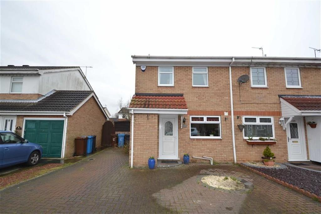 3 Bedrooms Semi Detached House for rent in 127 The Queensway, Hull